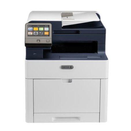 Xerox® WorkCentre 6515 A4 Colour Laser Printer