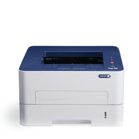 Xerox Phaser 3260 Wireless Duplex Printer
