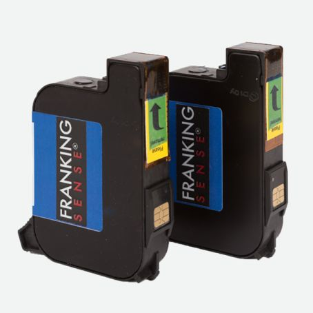 Franking Machine Ink for FP Mailing Postbase Qi