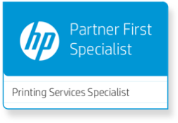 HP Printing Services Specialist