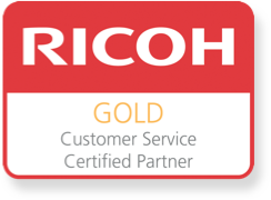 Franking Sense Ricoh Gold Partner