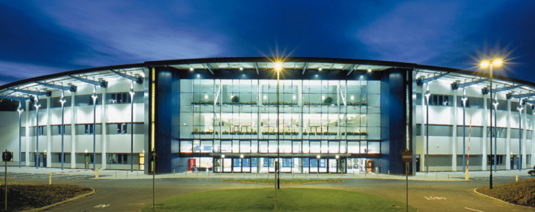 Franking Sense Develops Partnership with Bolton Arena