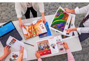 Colour or Mono Copiers & Printers