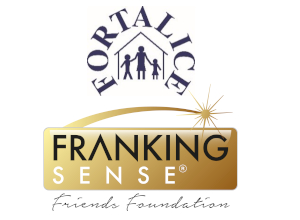 Franking Sense Friends Foundation supports Fortalice