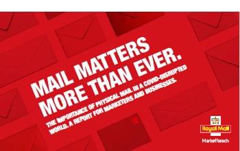 Mail Matter info