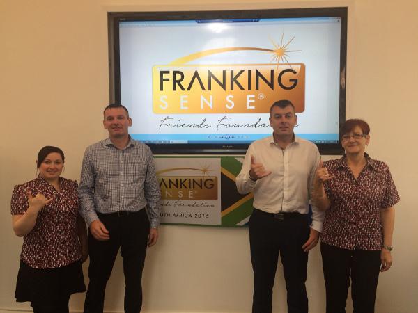 Franking Sense Friends Foundation