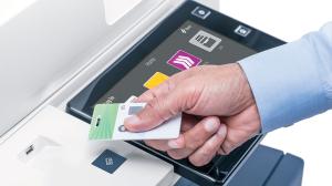 Photocopier software