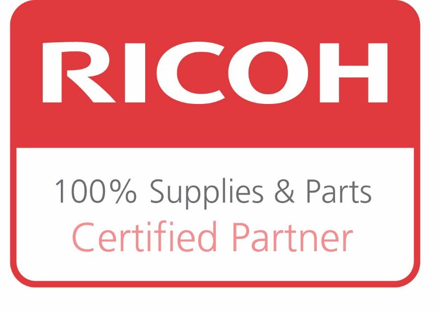 Genuine Ricoh Photocopier Supplies & Parts