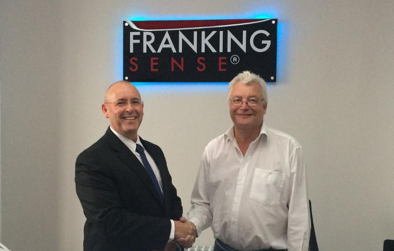 Franking Sense Fellowes National Service Provider
