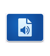 Xerox Audio Documents App