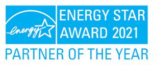 Xerox ENERGY STAR® Partner of the Year